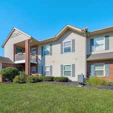 Rental info for Arbors at Water's Edge in the Columbus area