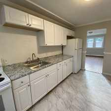 Rental info for 165 Delhi St #1 in the Southern Mattapan area