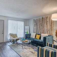 Rental info for MARQ at Mueller in the Windsor Park area