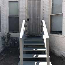 Rental info for 612 Arno Street SE Apt 4 in the South Valley area