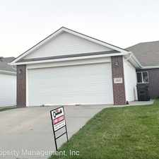 Rental info for 2405 City View Court in the Landon's area