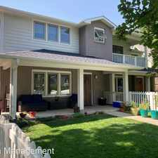 Rental info for 2763 14th Street in the Whittier area