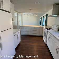 Rental info for 94-592 Kuaie Street in the Mililani Town area
