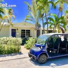 Rental info for Three Bedroom In Key West in the Key West area