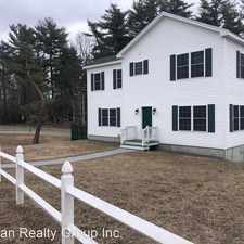 Rental info for 49 Frost St. in the 04103 area