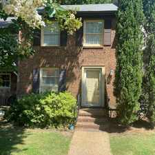 Rental info for 3841 Overton Manor Lane in the Mountain Brook area