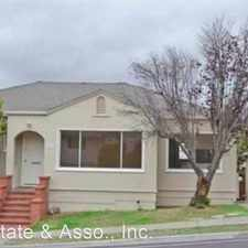 Rental info for 5439 Barrett Ave in the East Richmond area