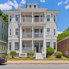 Rental info for 156 Talbot Avenue #3 in the Franklin Field North area