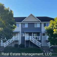 Rental info for 1049 W MacArthur Ave in the Eau Claire area
