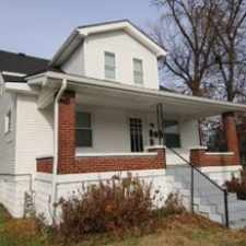 Rental info for 1BD/1BA Apartment in the South Louisville area