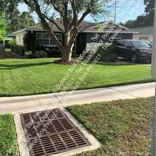 Rental info for 3920 W Laurel St in the Carver City - Lincoln Gardens area