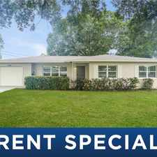 Rental info for 2992 38th Street North in the Disston Heights area