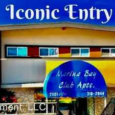 Rental info for 2001 Pacific Coast Hwy in the Manhattan Beach area