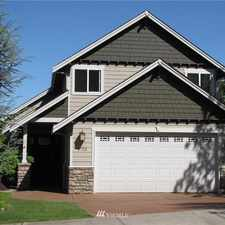 Rental info for 4723 Alameda Ave, University Place, WA, 98466 in the South Tacoma area