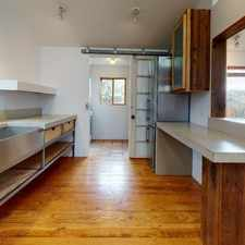 Rental info for Light, Peaceful Renovated Retreat Tucked in Sunny Seaside in the Seaside area