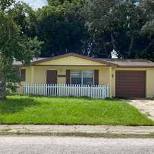 Rental info for 2/1 HOUSE, 1 Car GARAGE and Large Lanai! - 3048 Coldwell in the Holiday area