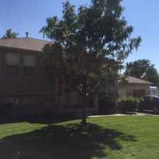 Rental info for 1457 Wild Rose Way in the Canyon Road area