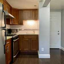 Rental info for 429 Kains Avenue Unit B in the San Bruno Park area