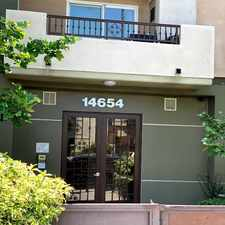 Rental info for 14654 Nordhoff St in the Panorama City area
