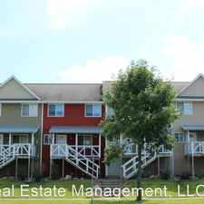 Rental info for 1057 W Macarthur Ave in the Eau Claire area