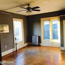 Rental info for 64 Summit St in the Pawtucket area