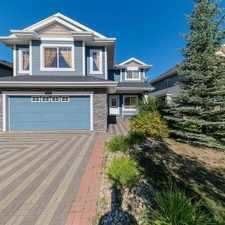 Rental info for luxury house with pond view in the Callaghan area