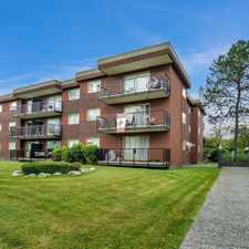 Rental info for Grosvenor Square Apartments in the Surrey area