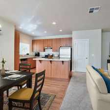Rental info for Creekview Crossing in the Sherwood area