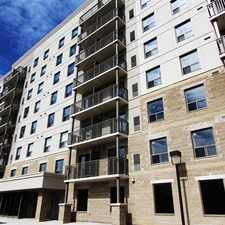 Rental info for Auburn Terraces in the Kitchener area