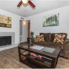 Rental info for Estates at Westchase in the Briarforest area