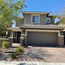 Rental info for 459 Barcarolle Lane in the Valley View area