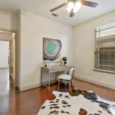 Rental info for 3138 Rogers Ave in the Bluebonnet Hills area