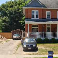Rental info for 86 Burton Avenue in the Barrie area