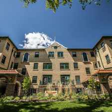 Rental info for Frontenac Apartments in the Old 33 area