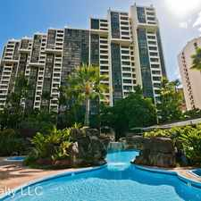 Rental info for 531 Hahaione St.,#18E in the Hawaii Kai area