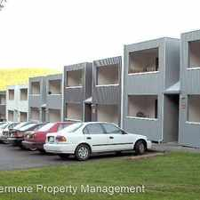 Rental info for 3000 Bill McDonald Pkwy in the Happy Valley area
