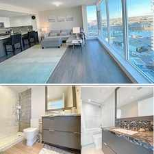 Rental info for Executive Furnished 2 Bed + Den in the Downtown East Village area