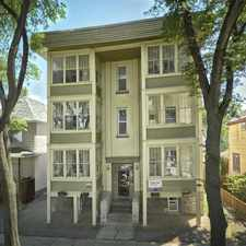 Rental info for Clarence Court in the Winnipeg area