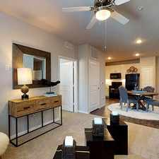 Rental info for 4444 Felix Way in the The Colony area