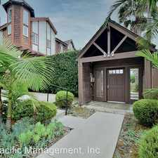 Rental info for 620 Beryl Street #7 in the South Redondo Beach area