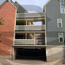 Rental info for Spacious One Bedroom Loft in Downtown Boulder - Available 10/29th! in the Whittier area