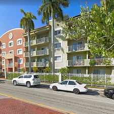 Rental info for South Wind Apartments in the Hialeah area
