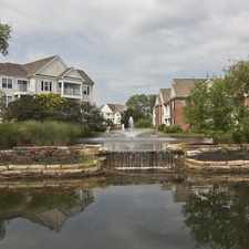 Rental info for The Charleston in the Hilliard area