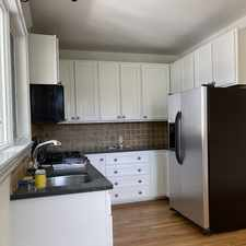 Rental info for 15 Orchard Street in the Newton Corner area