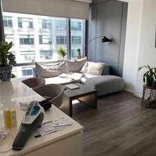 Rental info for 1800 North Lynn Street #1201 in the North Rosslyn area