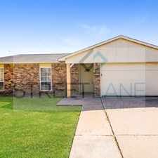Rental info for REDUCED! in the The Colony area