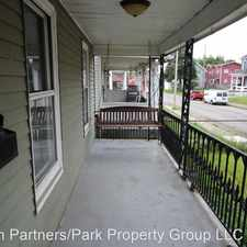 Rental info for 1760 S. 8th St. in the Merion Village area