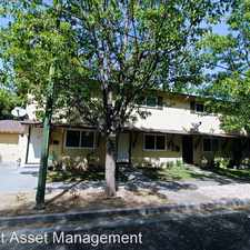 Rental info for 573 Northlake Drive, Unit C in the Northlake area
