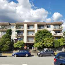 Rental info for City View Apartments in the North Vancouver area