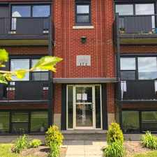 Rental info for Highmont Apartments in the Kitchener area
